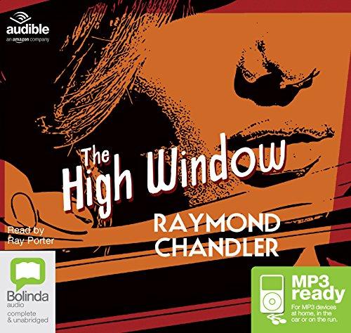 The High Window: Raymond Chandler
