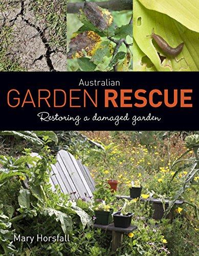 9781486300006: Australian Garden Rescue: Restoring a Damaged Garden