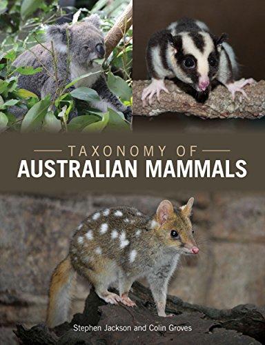 9781486300129: Taxonomy of Australian Mammals