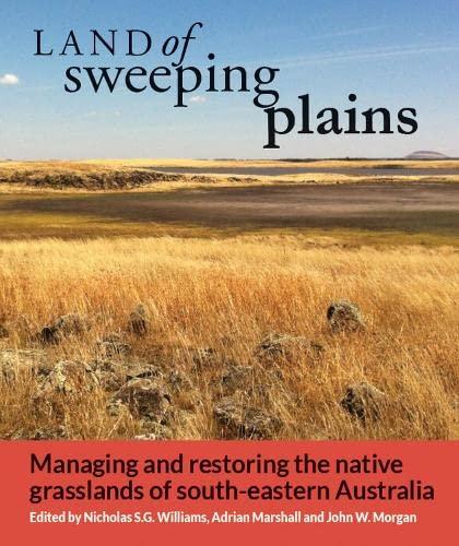 Land of Sweeping Plains (Paperback): Nicholas Williams