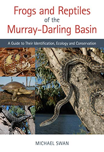 9781486311323: Frogs and Reptiles of the Murray-Darling Basin
