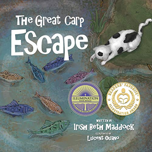 9781486605088: The Great Carp Escape
