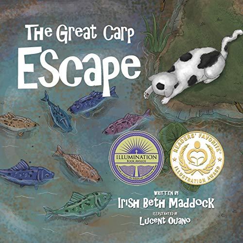 9781486605088: The Great Carp Escape
