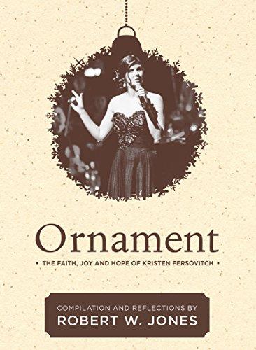 9781486609956: Ornament: The Faith, Joy and Hope of Kristen Fersovitch