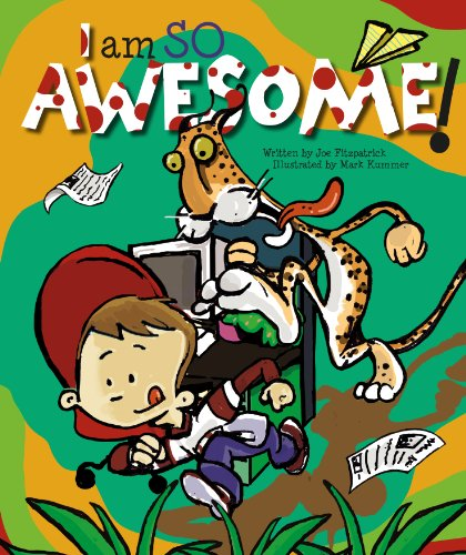 I Am So Awesome (Read Wtth Me: Joe Fitzpatrick