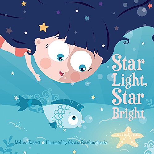 Star Light, Star Bright (Re-Versed Rhymes): Everett, Melissa