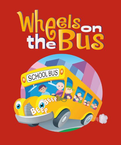 9781486702534: Wheels on the Bus (Read Wtth Me Storybooks)