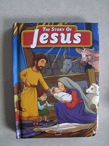 9781486709243: The Story of Jesus