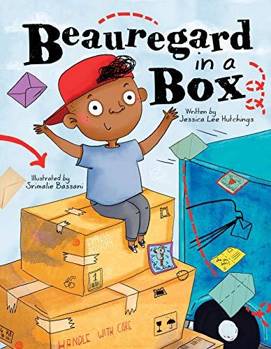 9781486713844: Beauregard in a Box