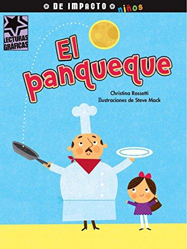 9781486901487: El panqueque (Lecturas Gráficas/ Graphic Readers: De Impacto ninos) (Spanish Edition)