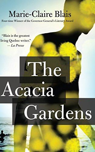 9781487000172: The Acacia Gardens