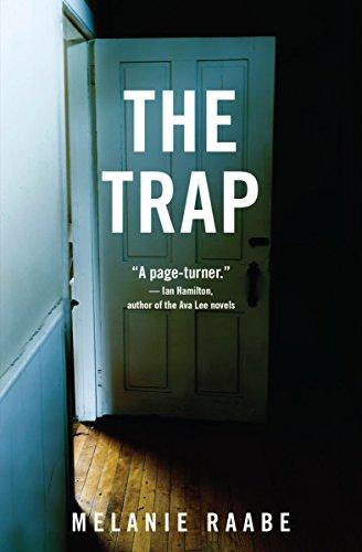 9781487000776: The Trap