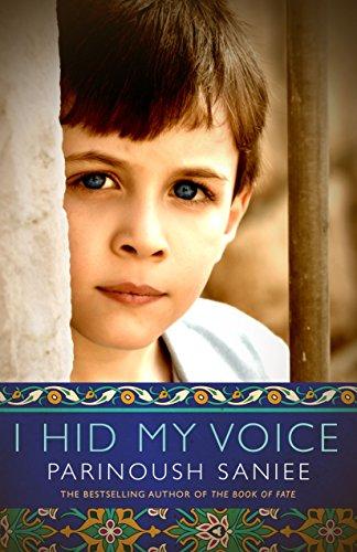 9781487000837: I Hid My Voice