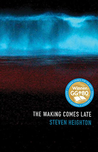 9781487000936: The Waking Comes Late