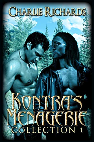9781487404949: Kontra's Menagerie Collection 1