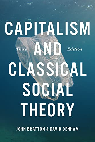 9781487588182: Capitalism and Classical Social Theory, Third Edition