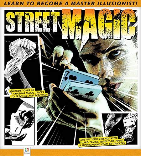 9781488901720: Street Magic