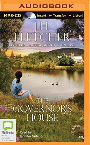 The Governor's House: J. H. Fletcher