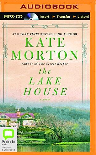 9781489019929: The Lake House: A Novel