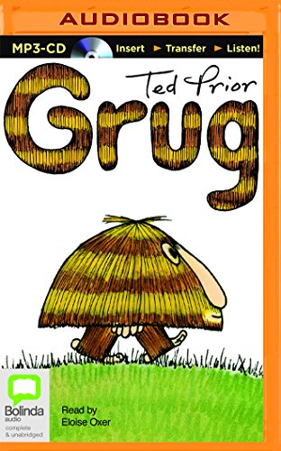 The Grug Collection: Ted Prior