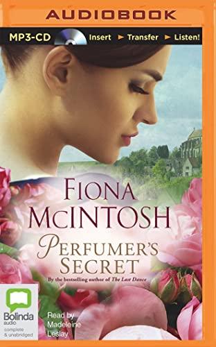 9781489020222: The Perfumer's Secret