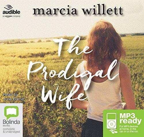 The Prodigal Wife: Marcia Willett