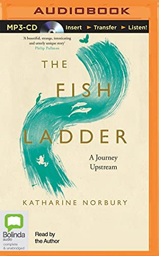 9781489024978: The Fish Ladder: A Journey Upstream