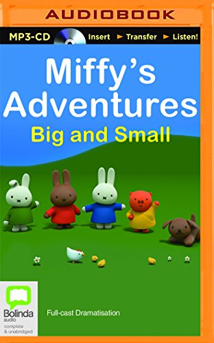 9781489025067: Miffy's Adventures Big and Small
