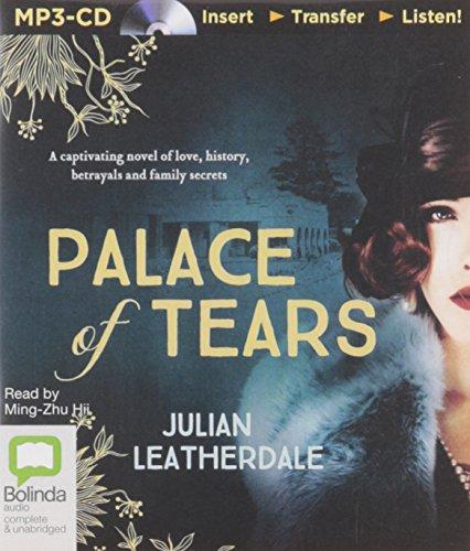 9781489025180: Palace of Tears