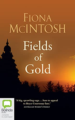 Fields of Gold: Fiona McIntosh