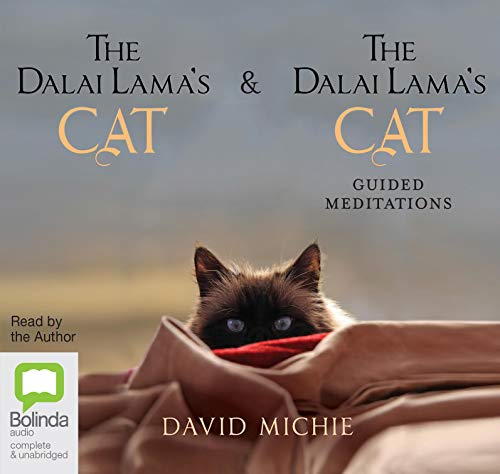 The Dalai Lama's Cat + The Dalai Lama's Cat: Guided Meditations (Compact Disc): David ...