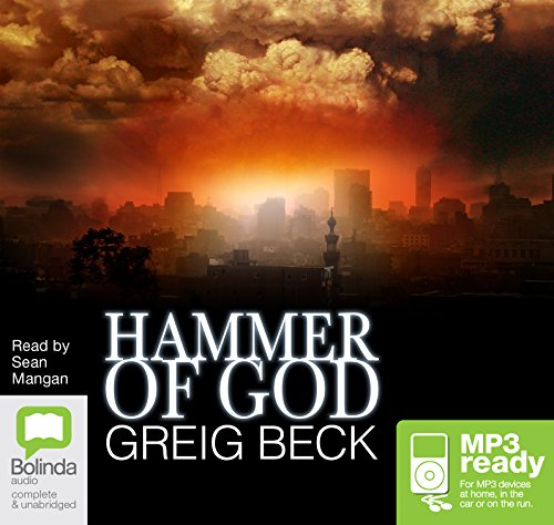 9781489052162: Hammer of God