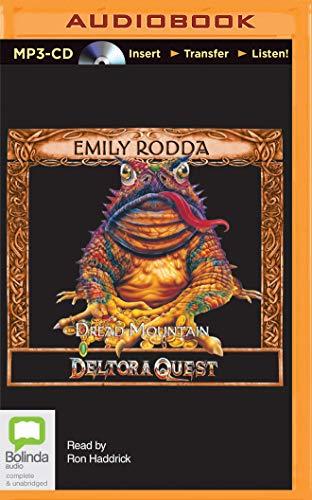 9781489053619: Dread Mountain (Deltora Quest Series)