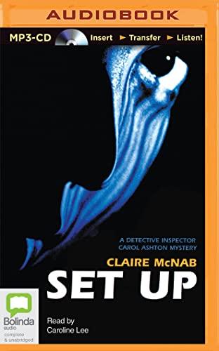 9781489054210: Set Up (Detective Inspector Carol Ashton Mystery)