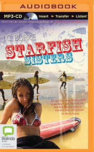9781489054357: Starfish Sisters
