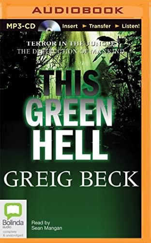 9781489054401: This Green Hell (Alex Hunter)