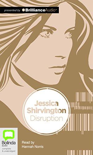 9781489054883: Disruption