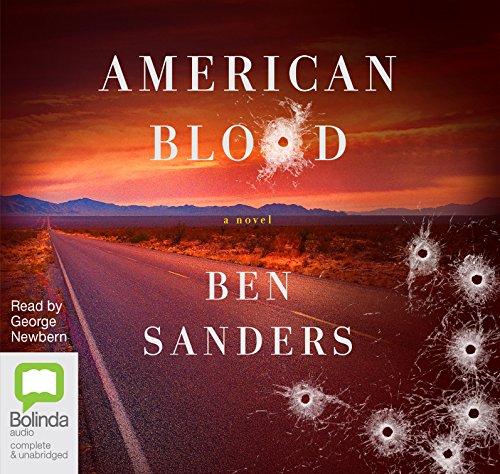 American Blood (Compact Disc): Ben Sanders
