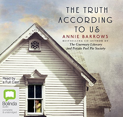 The Truth According To Us (Compact Disc): Annie Barrows