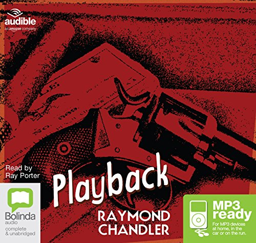 Playback: Raymond Chandler