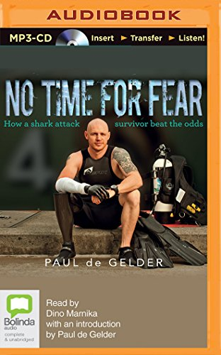 9781489081964: No Time for Fear