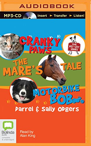 9781489082282: Pet Vet Collection: Cranky paws, The Mare's tale, Motorbike Bob