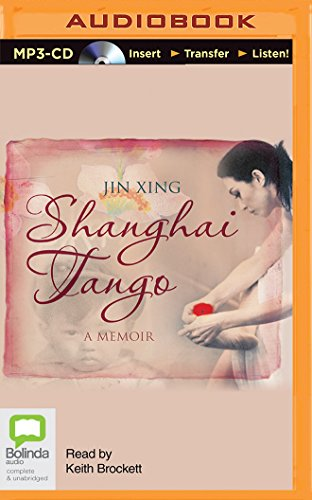 9781489082534: Shanghai Tango