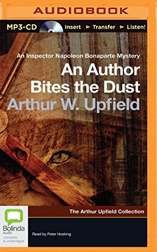 9781489082664: An Author Bites the Dust (Inspector Napoleon Bonaparte Mysteries)