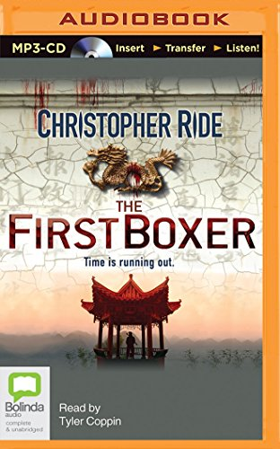9781489082961: The First Boxer