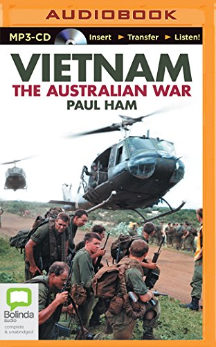 9781489083104: Vietnam: The Australian War