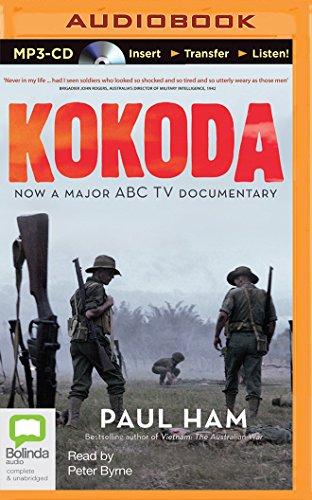 9781489083180: Kokoda