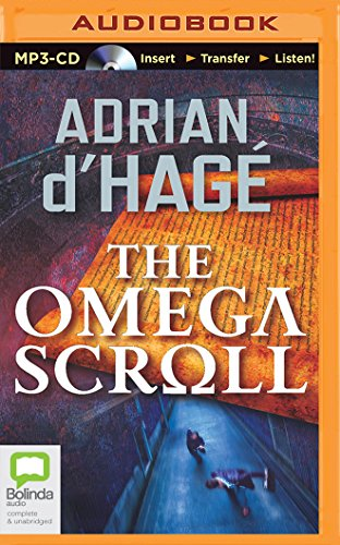 The Omega Scroll: Adrian d Hage