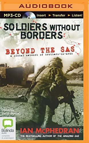 Soldiers Without Borders: McPhedran, Ian