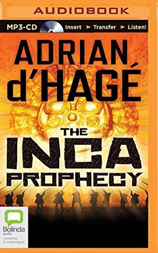 9781489084323: The Inca Prophecy